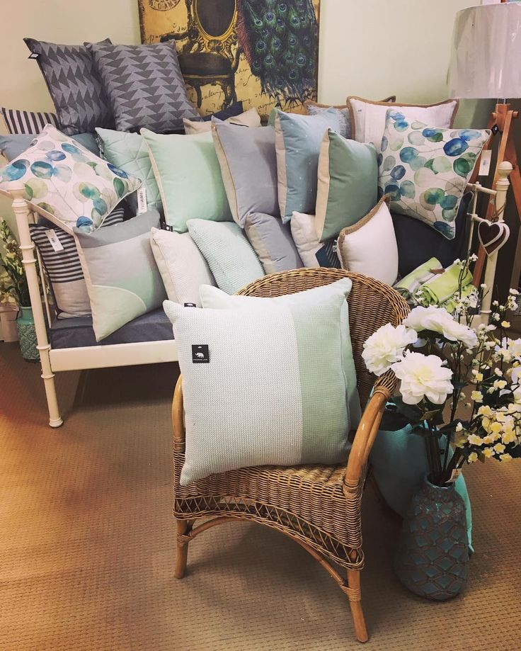 #canechair #cane #cushions #mint #grey #newseason #homestyle #shopping #moonta @madraslink