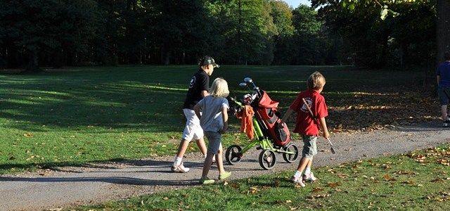 Golf du Champ de Bataille - http://www.activexplore.com/activity/golf-du-champ-de-bataille/