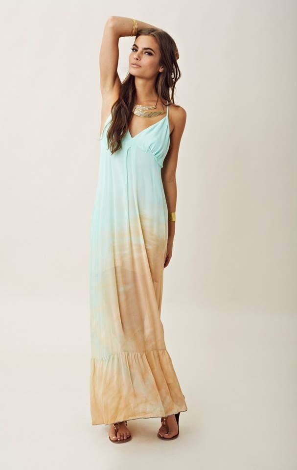 Perfect dress for summer
