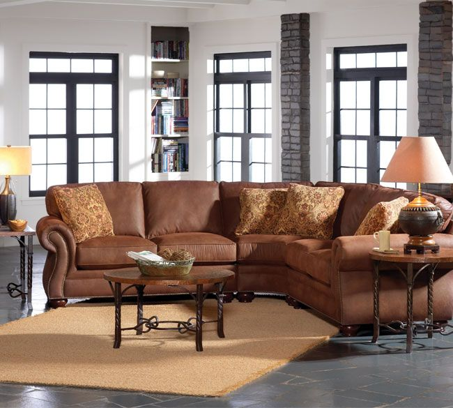 Curved Sofa Sectional Leather: 19 Best Images About Curved Sofas On Pinterest
