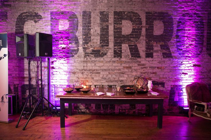 CAMH Breakthrough Challenge Fundraiser Event hosted at The Burroughes