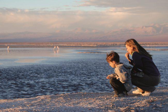 Tierra Atacama Hotel & Spa e estação de esqui Portillo, no Chile, oferecem gratuidade para crianças | Viajando com Pimpolhos