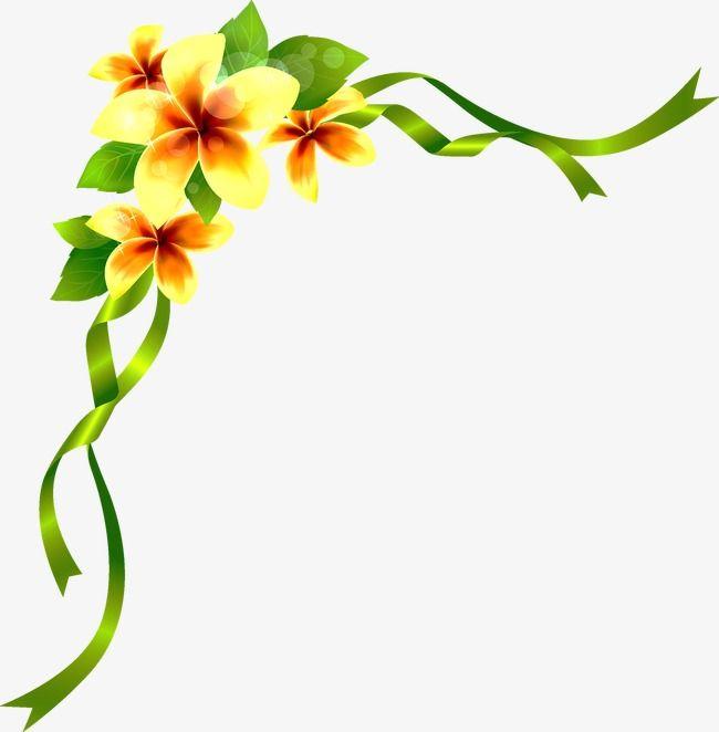 flowers flowers corner decoration flowers vector corner vector decoration vector flowers flowers corner decoration