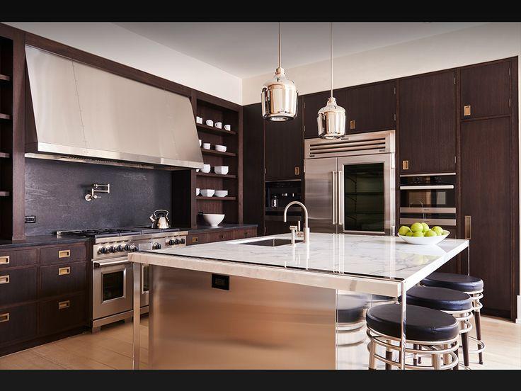 Mejores 859 imágenes de KITCHENS en Pinterest | Cocina comedor ...