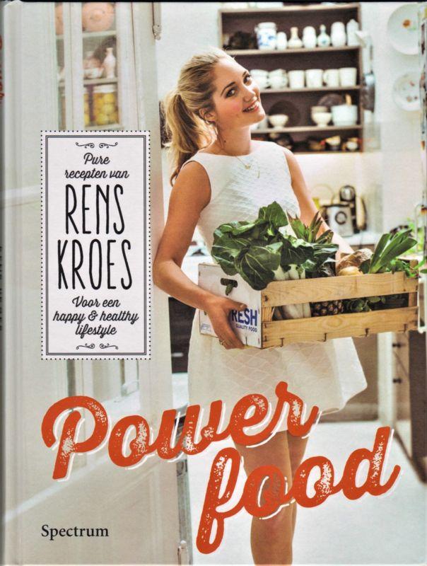 Powerfood, Rens Kroes