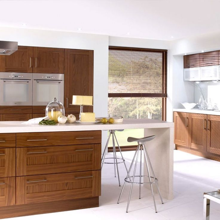 Kitchen Cabinets Island Shelves Cabinetry White Walnut: 24 Best Kitchen Island Ideas Images On Pinterest