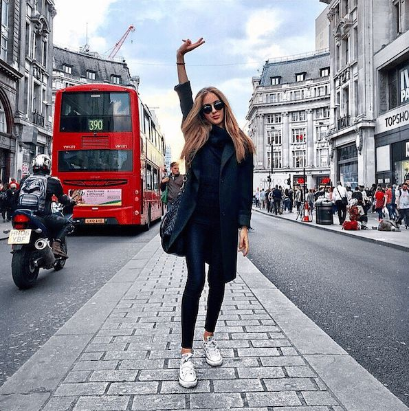 Photoguide: London, England