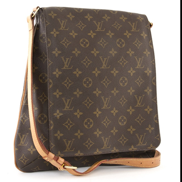 Louis Vuitton Musette Crossbody Messenger Bag