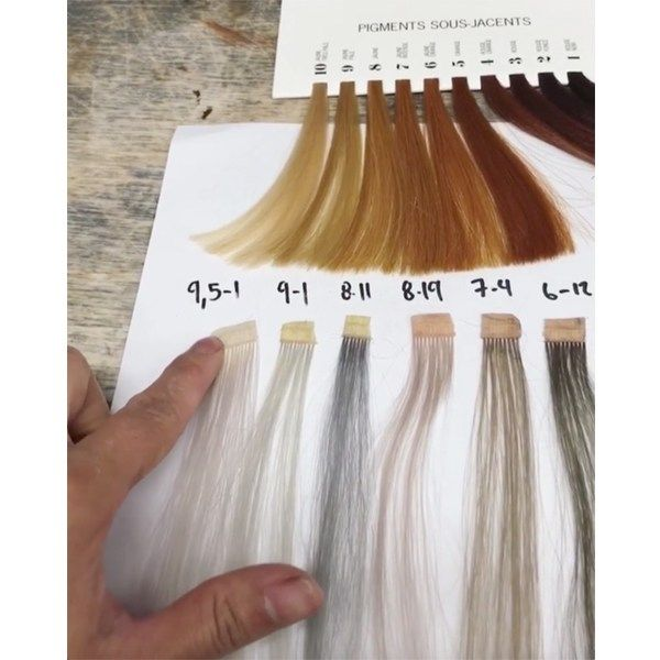 Colored Hair Color Mask Shampoo Color Mask Sls And