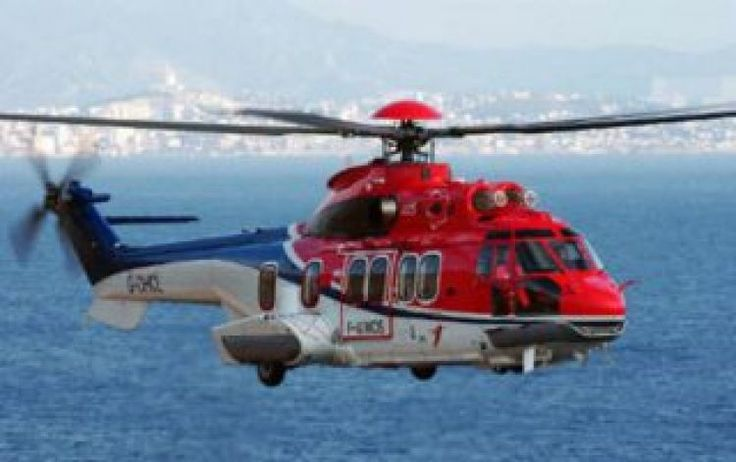 Statoil won't use Super Puma helicopters 'ever again'