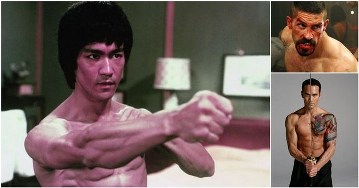 20 Martial Arts Stars Inspired By Bruce Lee