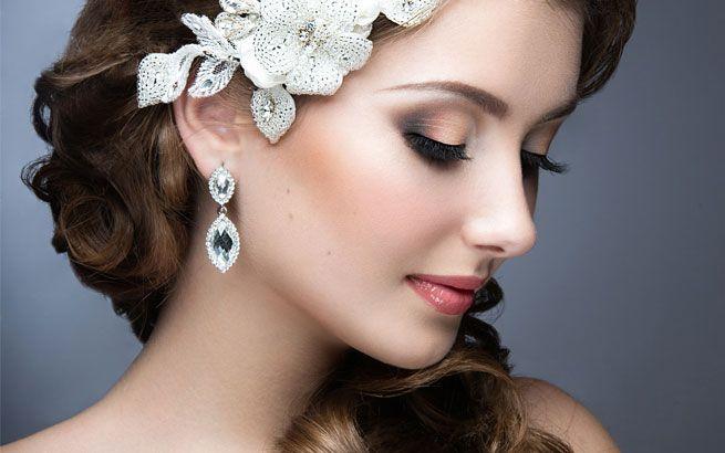Hochzeitsfrisuren: Inspiration für den schönsten aller Tage
