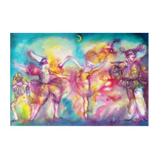 MASQUERADE NIGHT,Mardi Gras Masks,Dance,Music Acrylic Wall Art #karneval #carnevale #fineart #carneval #mardigras #masquerade