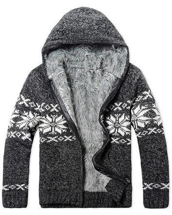 Fashion Men Sweater