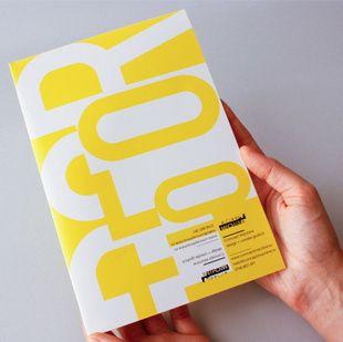 Fop in Editorial Design