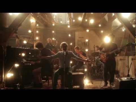 Wouter Hamel - Little Boy Lost (live recording)