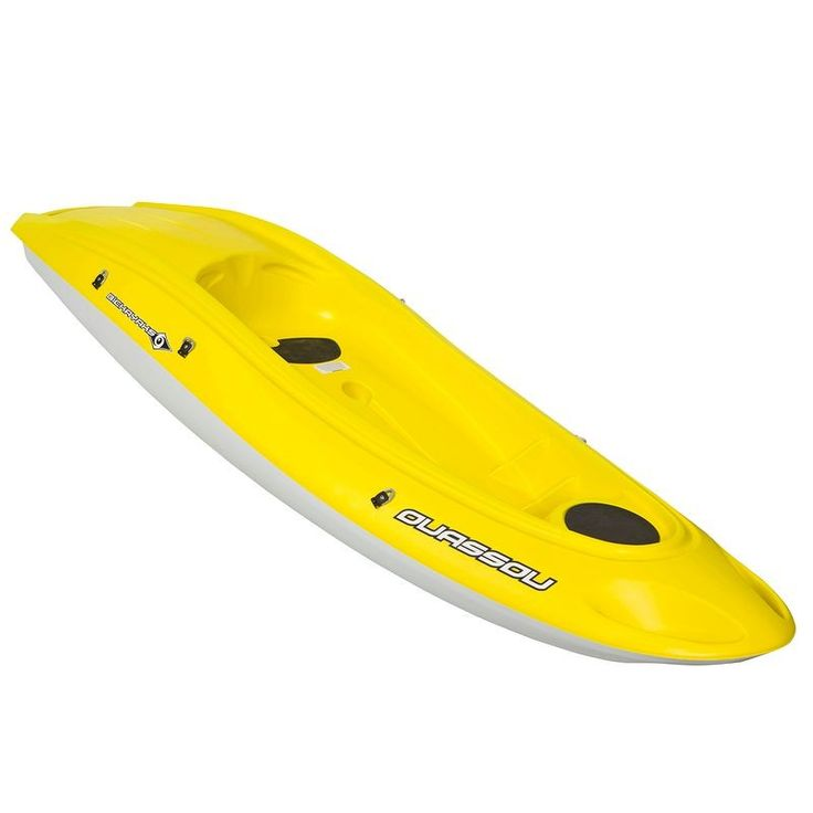 Kayak Kayak, Stand Up Paddle - Kayak monoposto rigido OUASSOU surf BIC SPORT - Kayak, Stand Up Paddle