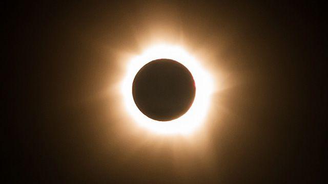 Eclissi solare del 20 marzo 2015
