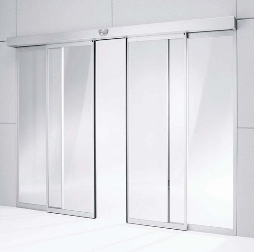 Mbs Series Automatic Sliding Door System Mbs E9