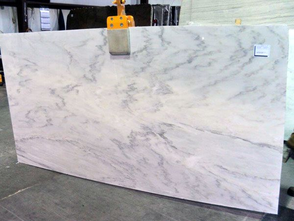 Alabama White Marble Countertop Slab 33755 For Atlanta, North Georgia, U0026  South Carolina Slabco Marble U0026 Granite Has The Very Best Granite Slabs.