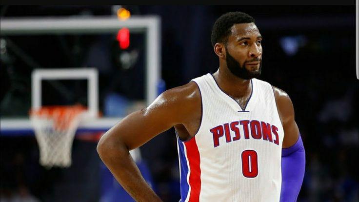 Detroit Pistons beat Boston Celtics 😁 Andre Drummond Allstar Form