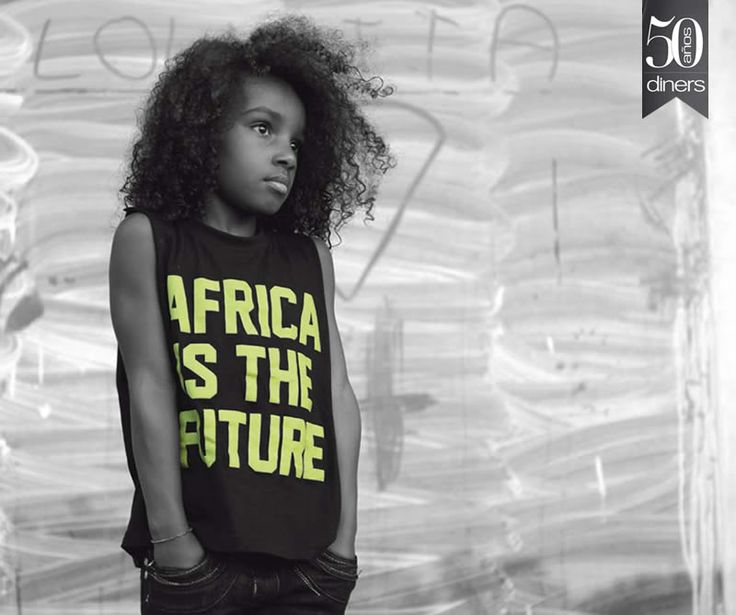África en 2030