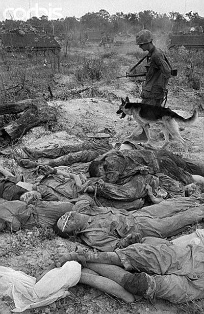 Gruesome Vietnam War | Recent Photos The Commons Getty Collection Galleries World Map App ...