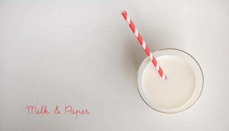 Milk & Paper — Papeterie et jolis objets pour la maison