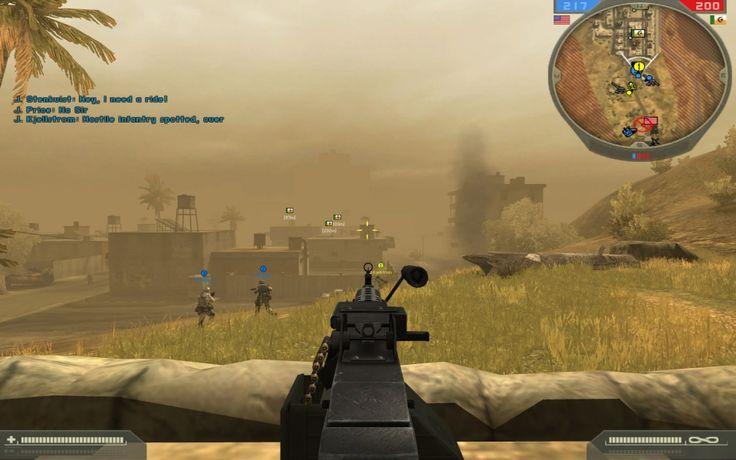Battlefield 2 demo version legal