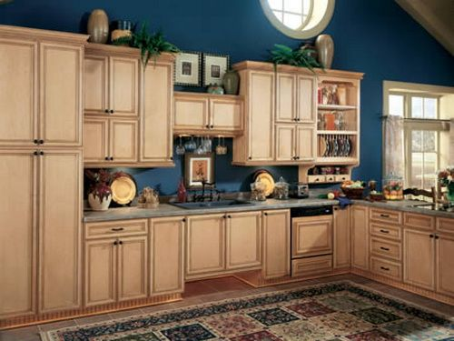Best 25 Pine Kitchen Cabinets Ideas On Pinterest