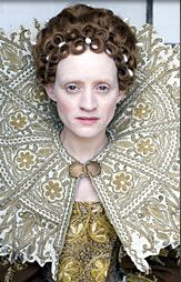 The Virgin Queen: The second series that Masterpiece did about Elizabeth I. I liked this one because it showed Elizabeth's passions and conflicts in a very human way. Exquisite production values.