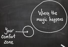 Great Post words: Petri Dishes, Life, Comfort, Truths, Comfort Zone, Magic Happen, Magichappen, Inspiration Quotes, Comforter Zone