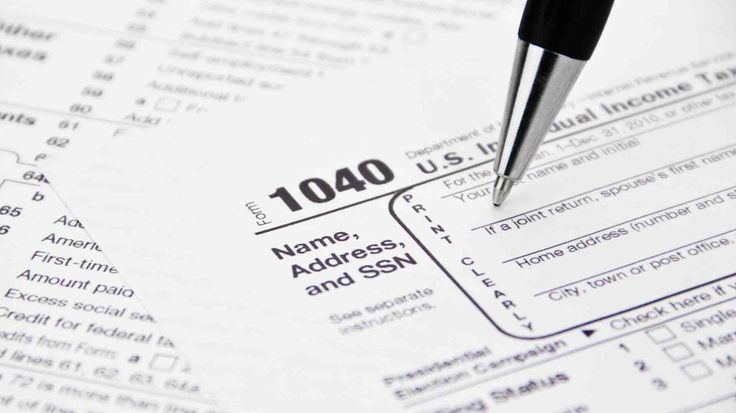 Things you can write off on you Tax-forms