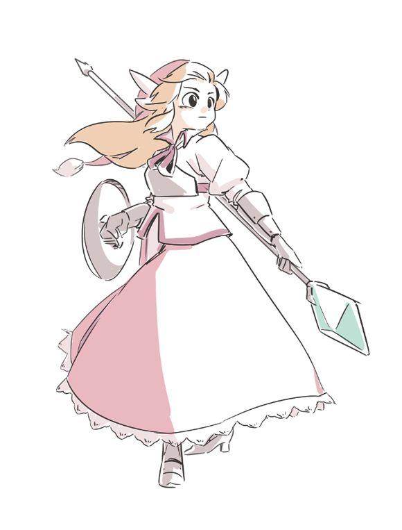 Character Design Gumroad : Art by mira ongchua website http miraongchua