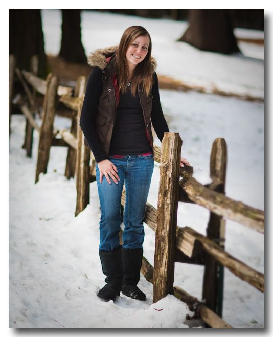17 Best Images About Snow Portraits On Pinterest