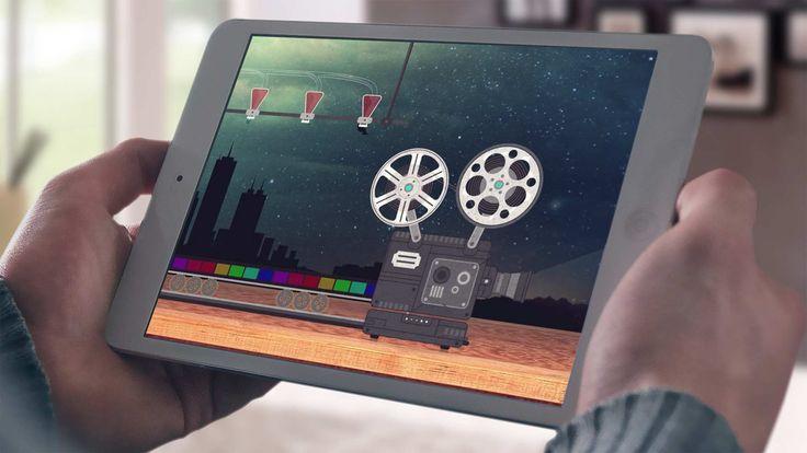 STAMBOL STUDIOS brings Posters & Brochures to Life via Augment Reality