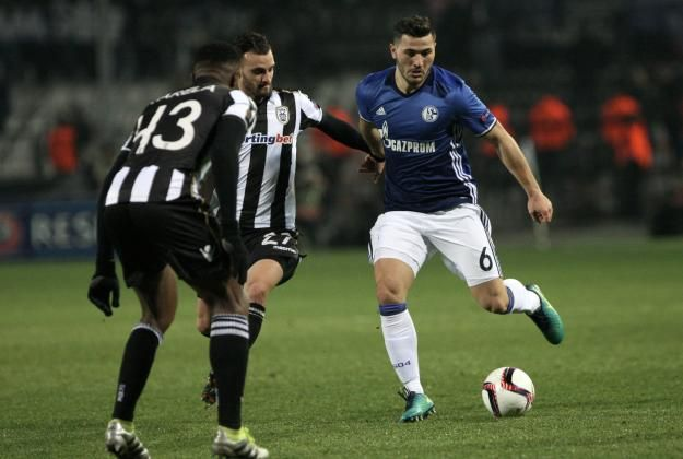 #rumors  Transfer news: AC Milan poised to land Sead Kolasinac on a free transfer despite reported interest from Arsenal and Manchester City