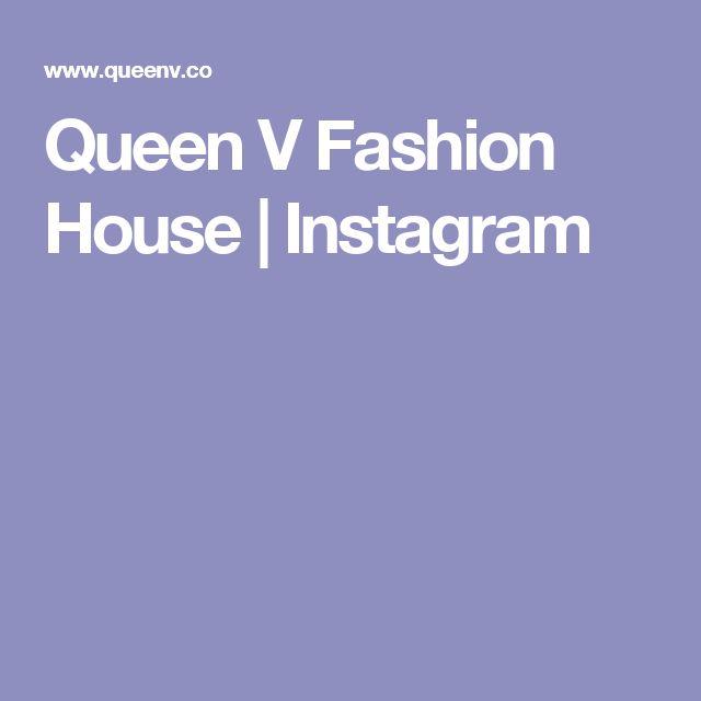 Queen V Fashion House | Instagram