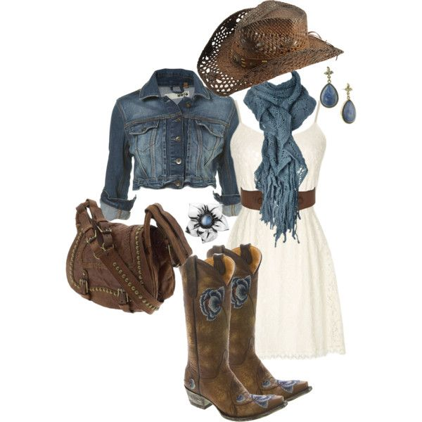 Blue Roots, created by jewhite76 on Polyvore
