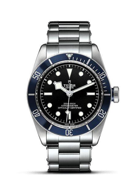 La montre de plongée Heritage Black Bay a été mise à jour en 2016. Découvrez les nouveaux modèles Black Bay sur le Site Officiel Tudor.