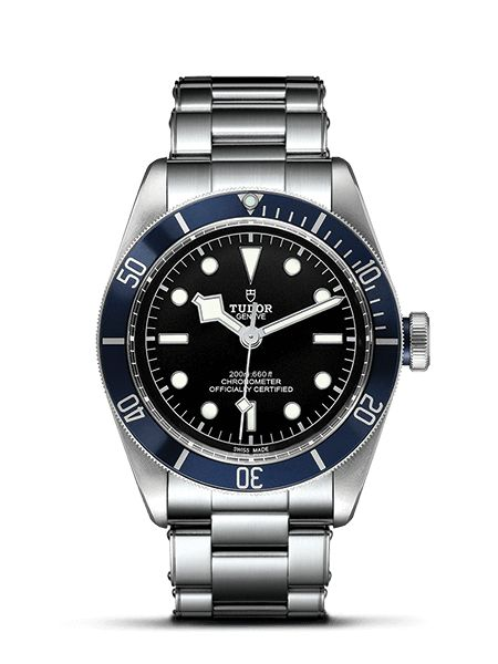 Tudor Heritage Black Bay Dive Swiss Watch