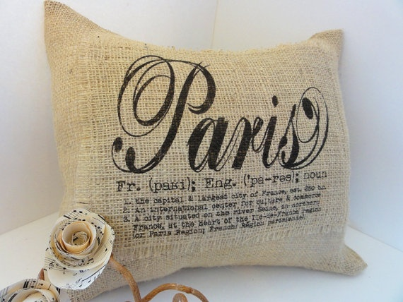 28 best images about burlap on pinterest mason jar for Shabby chic definition