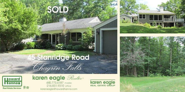 Sold! Congratulations to the sellers and best wishes to the buyers -- they have exciting plans for this home. So excited to see their dreams become reality!