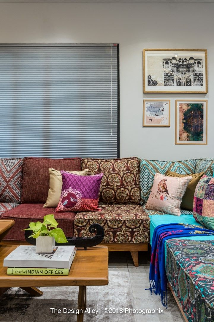 3bhk Apartment Capture The Essence Of Their Rajasthani Roots The