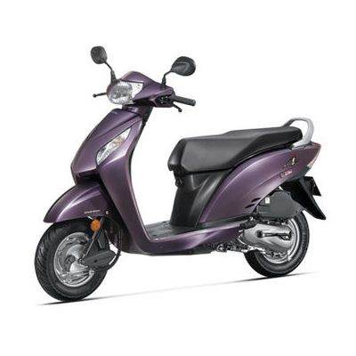 Honda Best Performance and Mileage Scooters In India