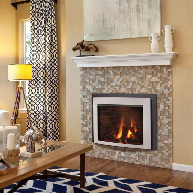 17 best ideas about gas fireplace insert prices on. 25 best ideas ...