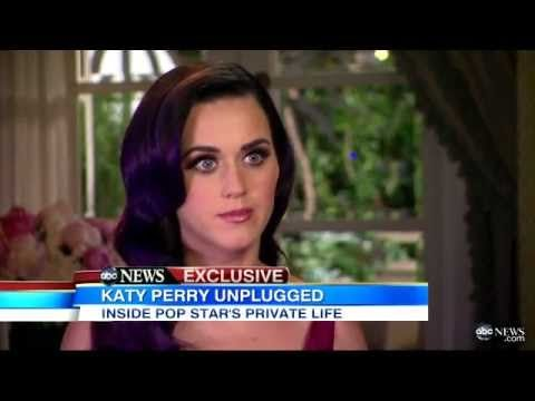 A Look Inside Katy Perry's Private Life in New Movie 'Part of Me'