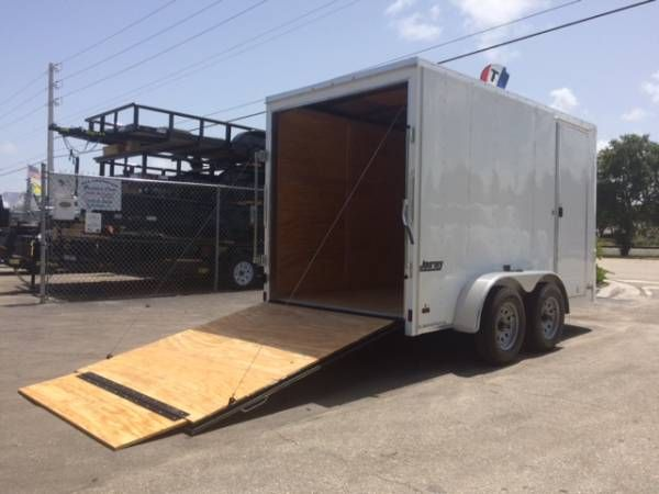 All American Trailer companies are selling the best utility trailer, aluma trailers, big trailers, down to earth trailers, hallmark trailers, lark united, utility trailer and many other trailers in Florida and its surrounding area at affordable prices.