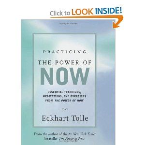 If you are looking for something to free you from worries and anxieties and help you enjoy life starting right now…this is the book to read. I love the audio book on I tunes as well.