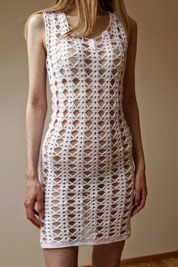 Crochetemoda: เมษายน 2014